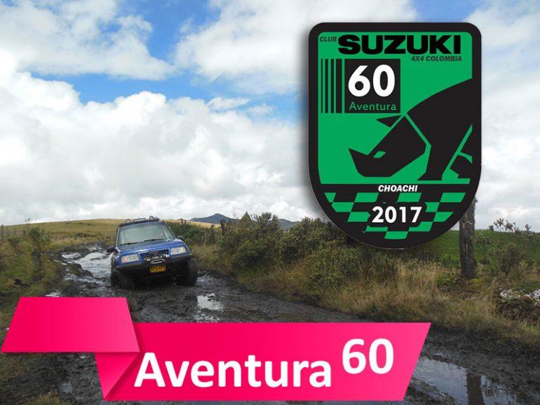 Aventura # 60